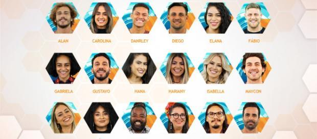 Reality show da Rede Globo estreia no próximo dia 15 de janeiro. (Foto reprodução / Rede Globo)