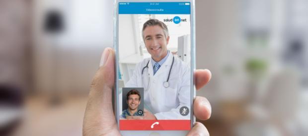 SaludOnNet incorpora videoconsulta y chat médico a su oferta de ... - comunicae.es