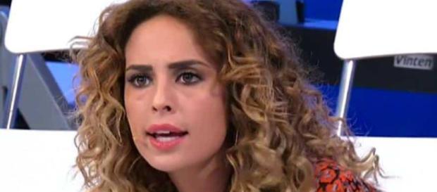 Sara Affi Fella messa nei guai da Nicola