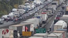 Sciopero nazionale 14 gennaio: si fermano gli autisti dei camion