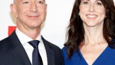 Jeff Bezos, CEO di Amazon, annuncia la separazione dalla moglie dopo averla tradita
