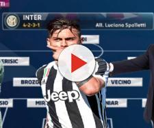 La nuova Inter con Paulo Dybala