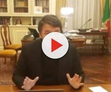Matteo Renzi attacca Taverna ed il M5S