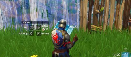 Big building change is coming to Fortnite Battle Royale. Image: Game screenshot