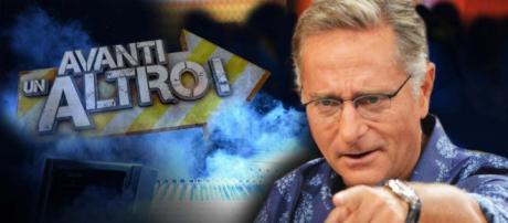 reazione esagerata di Paolo Bonolis contro il Bonus