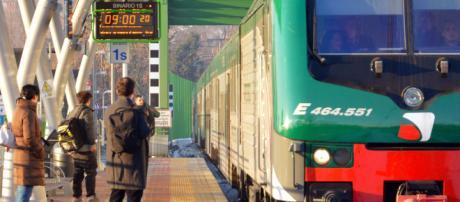 Trenord: meno treni alle Groane, tagli alla Saronno-Seregno e Mi ... - ilnotiziario.net