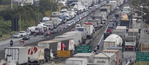 Calendario scioperi 14 gennaio: si fermano i camion