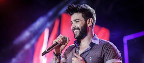 Gusttavo Lima é o cantor mais acessado no Spotify (Blastingnews)