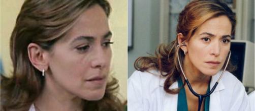 La dottoressa Giò, prima puntata del 13 gennaio: Giorgia Basile torna in corsia
