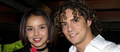 La pareja más famosa de OT ha sido David Bisbal y Chenoa