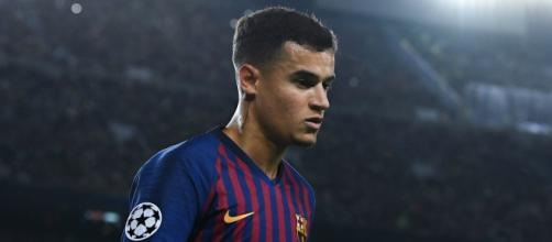 Philippe Coutinho: Barcelona star has hamstring injury - foxsports.ph