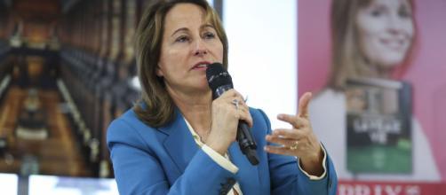 """Ségolène Royal """"reprend sa liberté de ne pas être candidate"""" aux Européennes"""