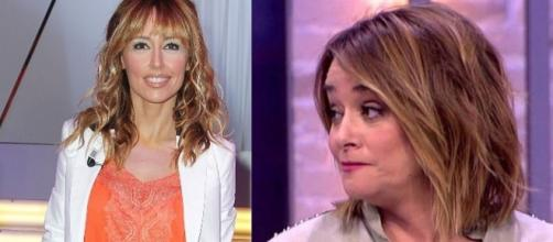 Sorprendente cambio: Toñi Moreno presentará 'MYHYV' y Emma García ... - vozpopuli.com