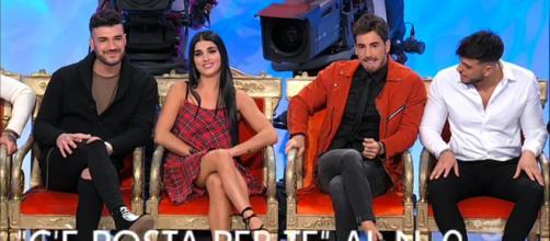 Uomini e Donne, trono classico: puntata 29 novembre 2018 diretta - gossipblog.it