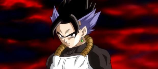 Die Fusion aus Vegeta und Future Trunks: Vegeks - Dragon Ball Heroes