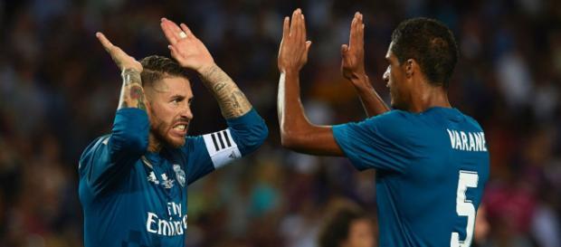 Football : les 5 meilleures défenses d'Europe