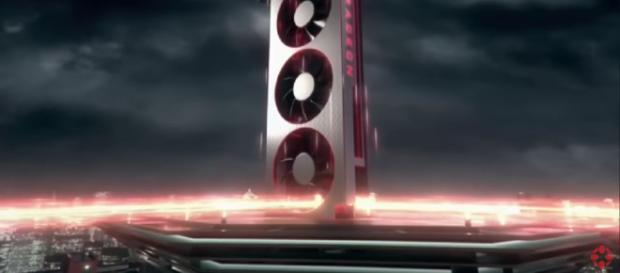 Image credit: IGN/YouTube screenshot. AMD Radeon 7: The specs for gaming looks monstrous, release date announced