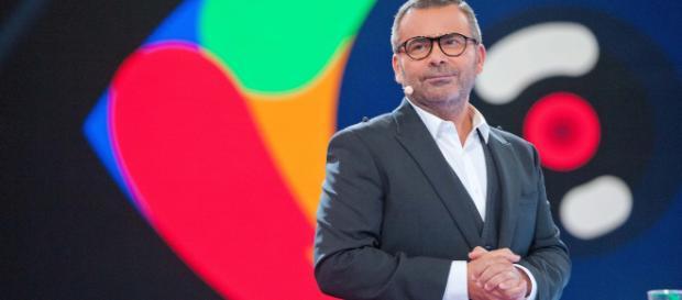 Jorge Javier Vázquez hace llorar a Carolina Sobe