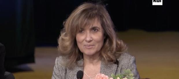 La direttrice di Rai 1 Teresa De Santis liquida Claudio Baglioni