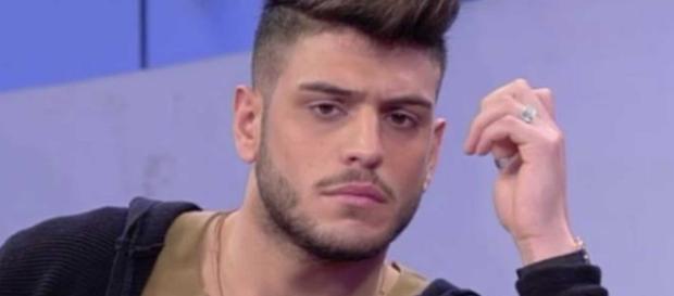 Luigi Mastroianni bacia Giorgia: anticipazioni Uomini e donne