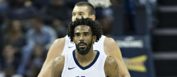 Mike Conley, Marc Gasol on trade block - [image credit: Youtube/ESPN]
