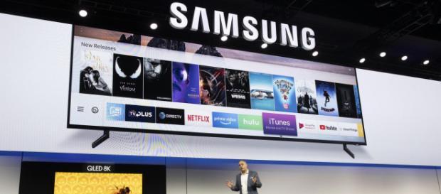 O encontro anual de eletrônicos de consumo, em Las Vegas, apresenta algumas das tecnologias mais avançadas do mundo. (Foto: site www.cnet.com)