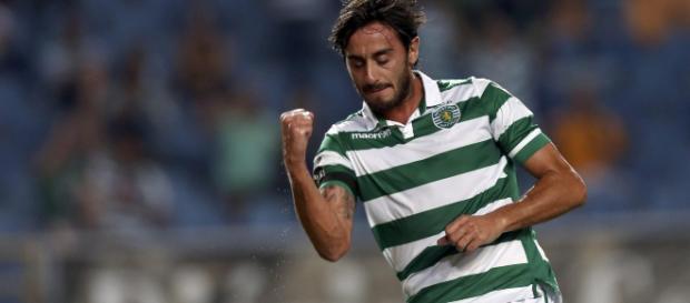 Pescara, Aquilani si è svincolato dallo Sporting Lisbona: le ... - radiogoal24.it