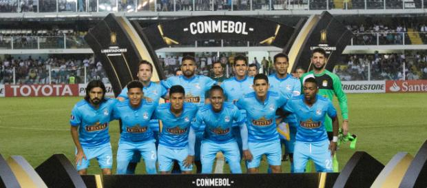 Imagen de uno de los equipos clasificados en la Copa Libertadores 2019