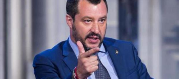 Riforma pensioni, Matteo Salvini: 'Quota 100 parte ad aprile'