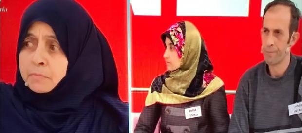 Turchia, marito e moglie arrestati in diretta durante un talkshow | youtube.com