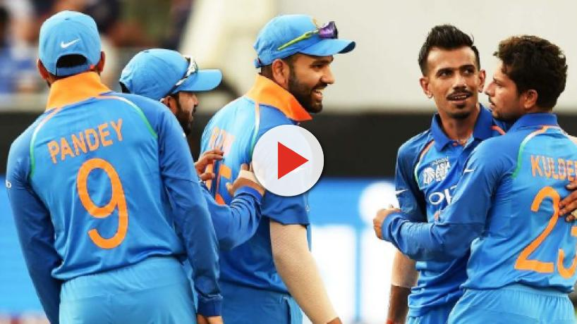 Ind vs Aus 1st ODI live online on Foxtel and Sony Ten 3 at 8 AM Saturday