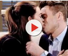 Billy catches Cane and Victoria making out. (Image SOurce: Cane and Victoria-YouTube.)