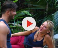 Ex-Paar im Dschungelcamp: So war das Wiedersehen von Domenico de ... - rtl.de