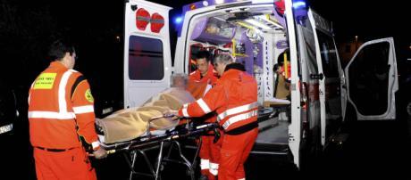 Calabria, ragazzo gravemente ferito dopo essere stato colpito da due colpi di pistola. (foto di repertorio)