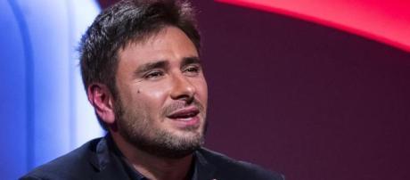 Di Battista (M5S): 'La Tav non si deve fare', sui migranti: 'Baglioni ha fatto bene'