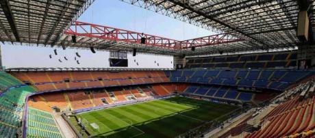 Inter-Benevento, Coppa Italia: si gioca domani pomeriggio a San Siro a porte chiuse