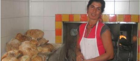Marinella non sfornerà più pane, la panettiera uccisa da brutto male - Internapoli