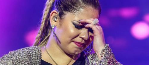 A cantora sonhou que era mãe de duas crianças (Reprodução: Instagram)