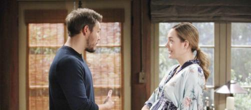 Beautiful: Hope confessa a Liam di amarlo