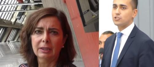 Boldrini attacca Di Maio sui finanziamenti a Radio Padania