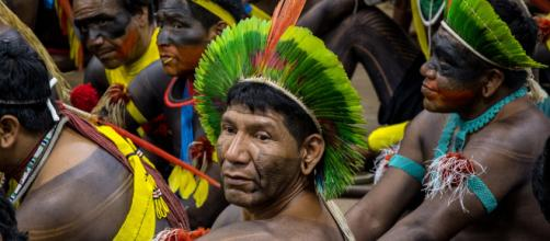 Bolsonaro destina a responsabilidade de demarcação de terras ao Ministério da Agricultura.