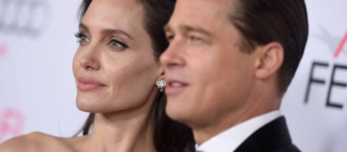 Brad Pitt e Angelina Jolie - time.com