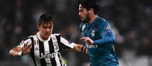 Calciomercato, l'Inter andrebbe su Dybala in caso di partenza di Icardi: intreccio Juventus-Real per Isco - goal.com