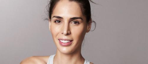 Carmen Carrera, actriz, modelo y ex-concursante de Rupaul's Drag Race