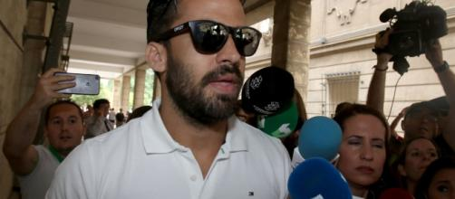 El guardia civil de 'La Manada' ha sido expulsado del cuerpo
