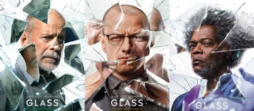 Glass (2019) (sequel to Unbreakable and Split by M. Night ... - sportshoop.la