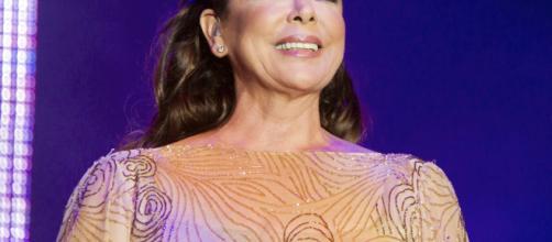 Isabel Pantoja se estrenará como productora ejecutiva