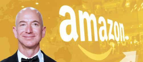 Jeff Bezos, CEO di Amazon, divorzia dalla moglie: potrebbe perdere il primato di più ricco del mondo