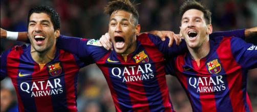 Neymar llama al FC Barcelona para intensificar contactos - elmundo.es