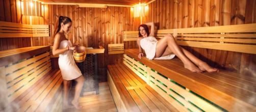 Wellness center | Hotel Družba - druzbahotel.sk